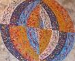 lucido-234-tecnica-mista-su-cartoncino-anno-2013-misura-100x100