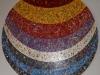 lucido-206-anno-2013-misura-diametro-100-su-cartone