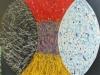 lucido-212-tondo-anno-2014-misura-100x100-tecnica-mista-su-cartoncino